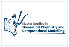 Bourses d'études au Master européen « Theoritical Chimestry and Computational Modelling » 2021-2022
