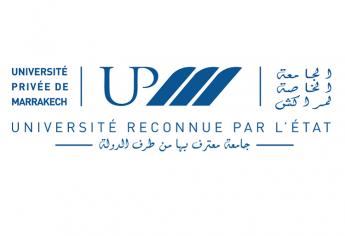 Concours d'admission à l'Université Privée de Marrakech 5 Mai 2018