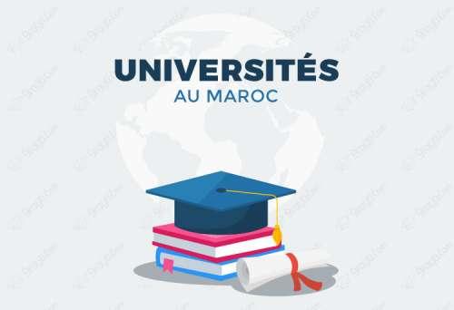 Universités au Maroc