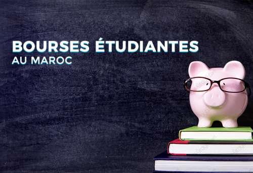 Bourses étudiantes au Maroc