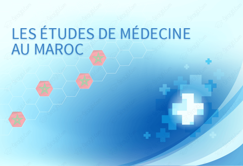 Etudes de médecine au Maroc